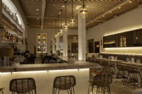LED Lighting at Kyma