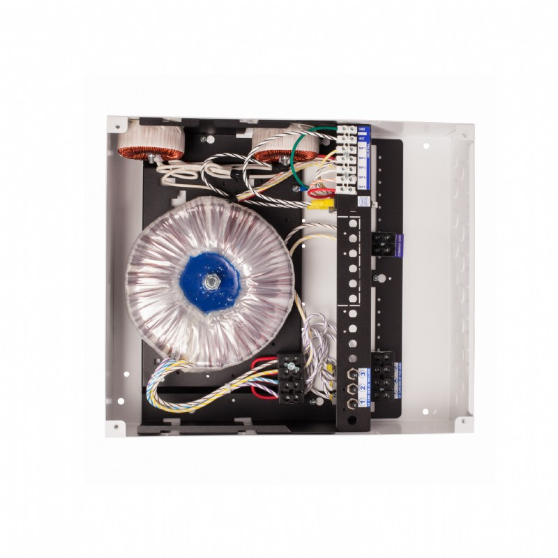 QTLS - 150-1500W at 12VAC or 24VAC