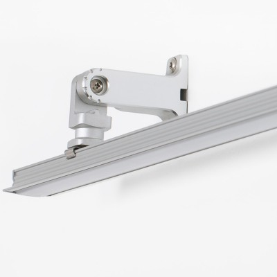 Q-ANGLE - Mounting accessory for Q-Tran extrusions and fixtures