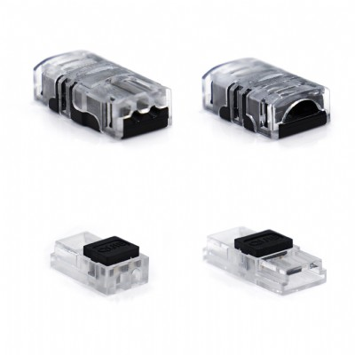 CLP & SNP; LEAD & INLINE - Indoor LED lighting connectors