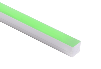 KURV-RGB - Side bend RGB flexible encapsulated fixture