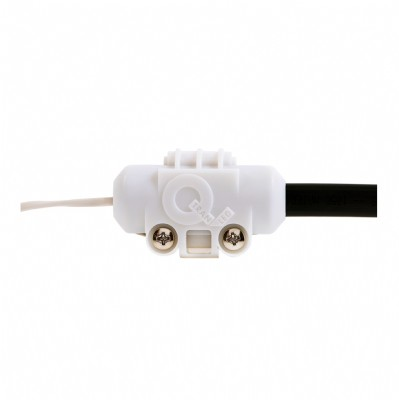 Q-mini-J - UL Listed, miniature junction box