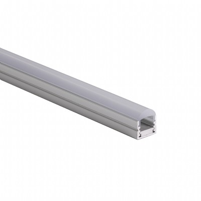 VEGA - Multi-beam angle grazing LED aluminum extrusion